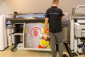 drukowanie plakatów